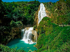 Magical Chiapas Tour