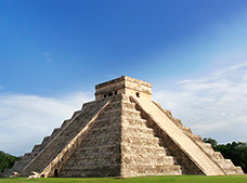 Chichen Itza World Wonder Tour