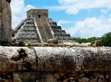 Chichen Itza Master of Time Tour