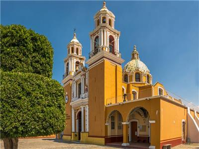 Tour Cholula y Puebla