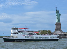 Circle Line Sightseeing | Promotion 17 %