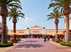 Citadel Outlet Packages