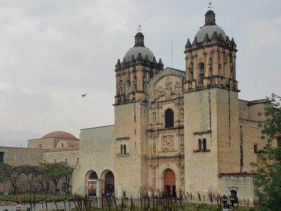 Tour Oaxaca Instagrameable