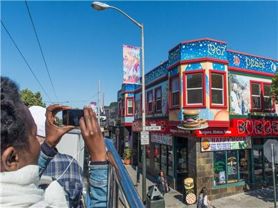 Tour City Sightseeing San Francisco