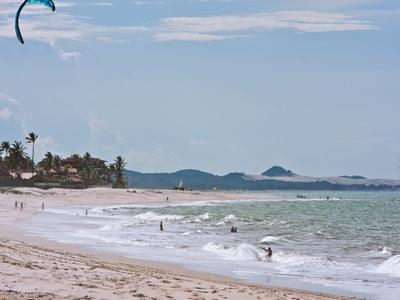 Praia do Cumbuco City Tour