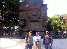 Teotihuacan and City Tour