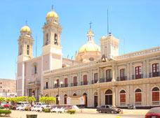 Visit Colima and Comala Tour