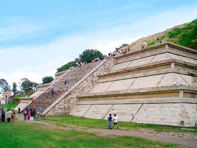 Taxco and Cuernavaca + Puebla and Cholula Two-Day Combo Tour
