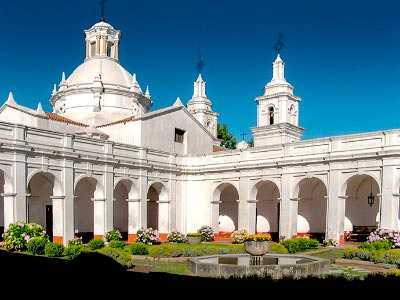 Cordoba City and Jesuits Legacy Tour