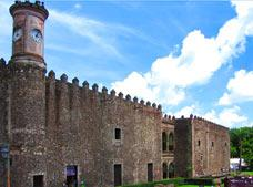 Cuernavaca City Tour