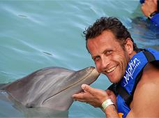 Dolphin Encounter Tour Puerto Aventuras
