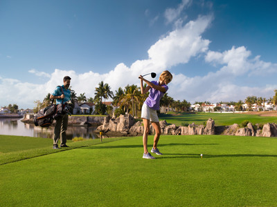 Tour El Cid Golf and Country Club