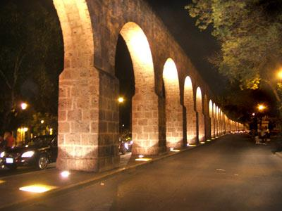 Explore Morelia Tour