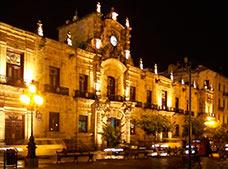 Fall in Love with Guadalajara Tour