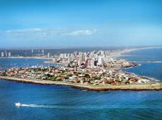 Full Day Punta del Este Tour