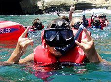 Tour Full Day Snorkel Adventure