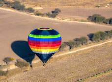Balloon Ride Tour