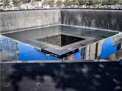 Ground Zero Tour and Museum Entrance 9/11