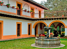 Discover Charming Haciendas Tour