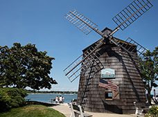 Tour Los Hamptons, Sag Harbor y Shopping