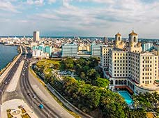 Habana History and Rithm Private Tour