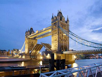 England, Scotland with nights in London Tour (10 days)