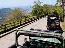 Jeep Tour in the Tijuca Forest