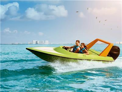 Tours X2 · Jungle Tour y Catamarán Pleasure Island · Ahorra 20% reservando 2 Experiencias
