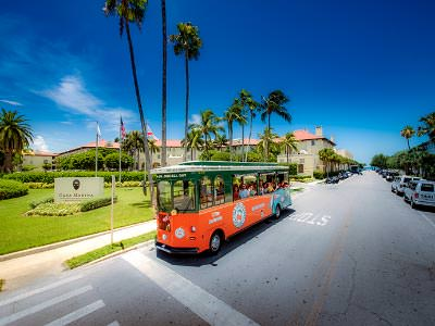 Key West Old Town Trolley Tour