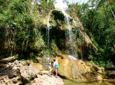 Nature Tour Las Terrazas and Soroa