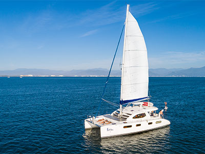Luxury Sailing Tour