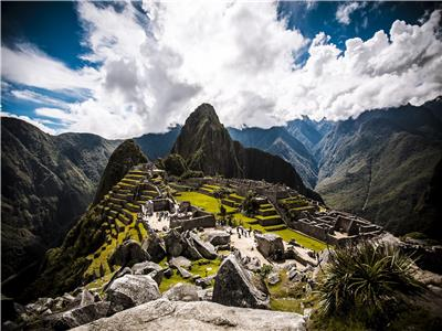 Machu Picchu Superior Class Train Tour