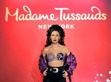 Madame Tussauds New York Tour