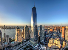 Tour Alto y Bajo Manhattan + One World Observatory