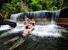 Wonders of Arenal Tour