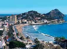 Mazatlan City Tour