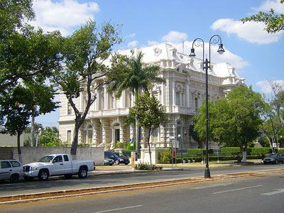 Merida City Tour