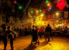 Milonga and Tango Tour