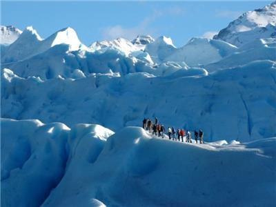 Perito Moreno Glacier Mini Trekking Tour (full day)