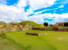 Monte Alban, Arrazola, Cuilapam and Coyotepec Tour