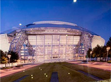 NFL Dallas Cowboys | 3 Days Experience Tour | September 2020