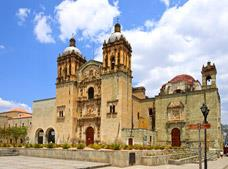 Oaxaca Overnight Tour