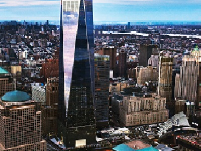 Tour One World Observatory