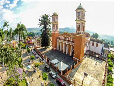 Magical Towns Orizaba and Coscomatepec Tour