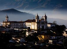Ouro Preto and Mariana Tour