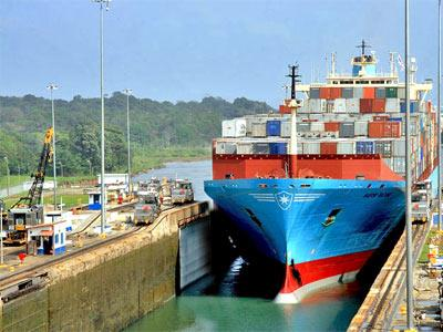 The Panama Canal Tour ¡SPECIAL DISCOUNT!