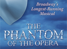 The Phantom of the Opera Broadway Musical