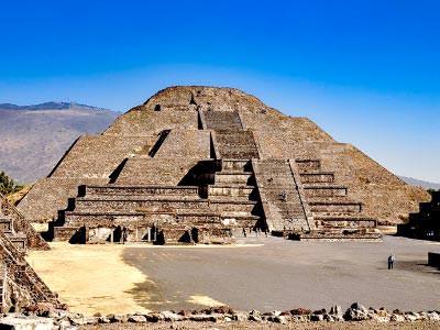 Piramides De Teotihuacan Y Tlatelolco Ciudad De Mexico Tours En Ciudad De Mexico