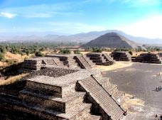 Teotihuacan and Tlatelolco Pyramids| PROMOTION!
