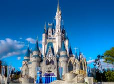 PROMO MID-DAY|Walt Disney World Theme Park Base Ticket